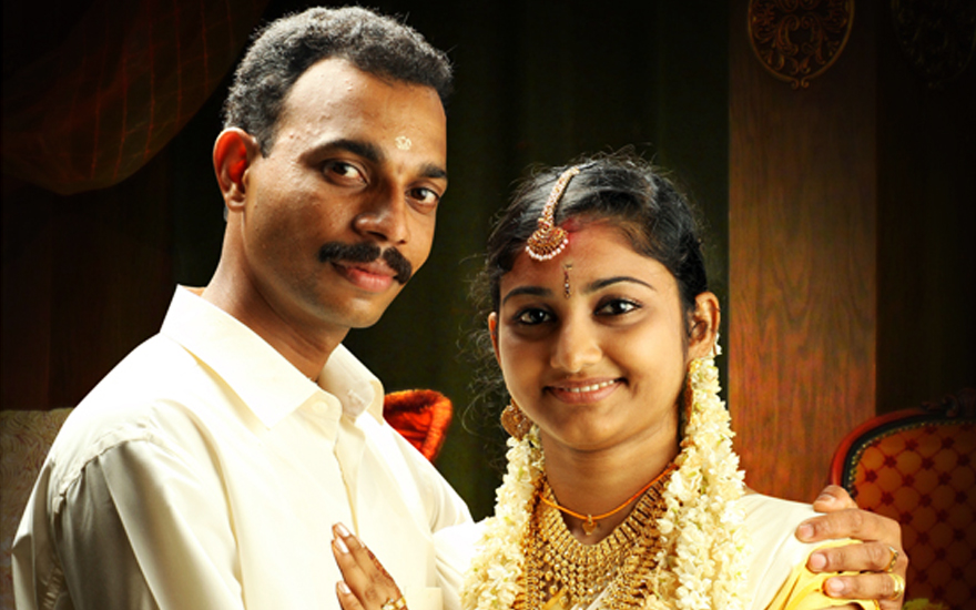 Anoop-and-Neethulekshmi-Wedding--Together-for-ever